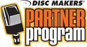 DiscMakersStudioPartner