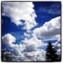 Evanston Clouds