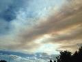 Smoke-filled Skies