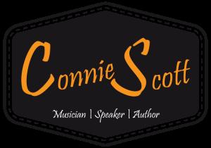 Connie Scott Productions